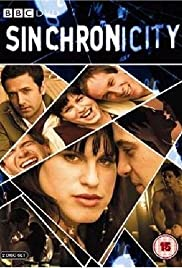 Sinchronicity Poster - TV Show Forum, Cast, Reviews