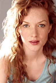 Primary photo for Wrenn Schmidt