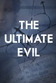 The Ultimate Evil Poster