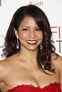 Primary photo for Gloria Reuben