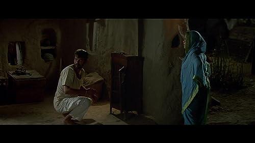 Gabricha Paus (The Damned Rain) - Trailer