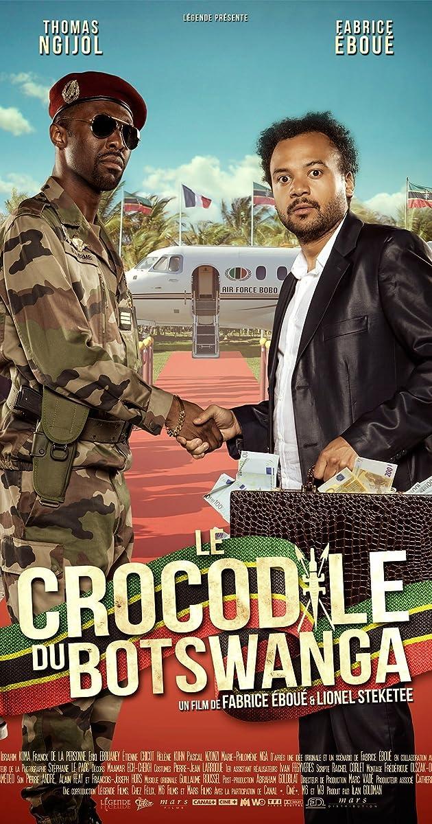 CROCODILE BOTSWANGA DU LE FILM TÉLÉCHARGER