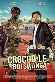 Primary photo for Le crocodile du Botswanga