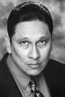 Peter Vasquez Picture