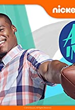 All in with Cam Newton