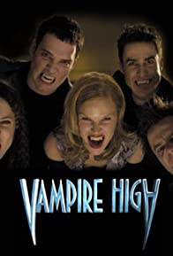 Primary photo for Vampire High
