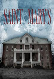 Saint Mary's Secret Poster