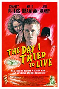 Movie english free download The Day I Tried to Live [mp4]