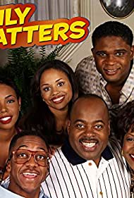 Throw Urkel from the Train (1998)