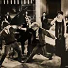 Groucho Marx, Margaret Dumont, Chico Marx, Harpo Marx, and The Marx Brothers in Animal Crackers (1930)