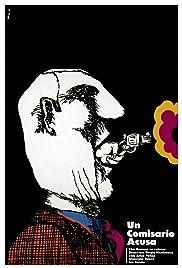 Un comisar acuzã(1974) Poster - Movie Forum, Cast, Reviews