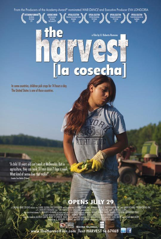 The Harvest/La Cosecha (2011) - IMDb