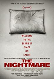 The Nightmare Poster