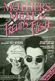 Mother's Meat & Freud's Flesh Poster