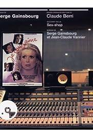 Le Sex Shop(1972) Poster - Movie Forum, Cast, Reviews