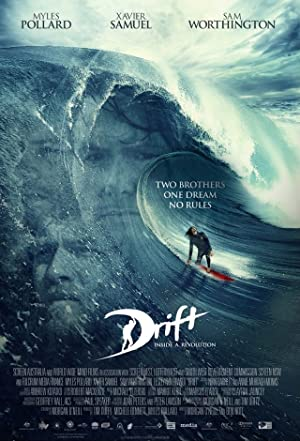 Drift (2013) online sa prevodom