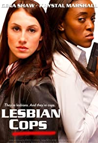 Primary photo for Lesbian Cops
