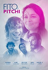 Fito & Pitchi Poster