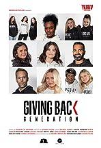 Giving Back Generation