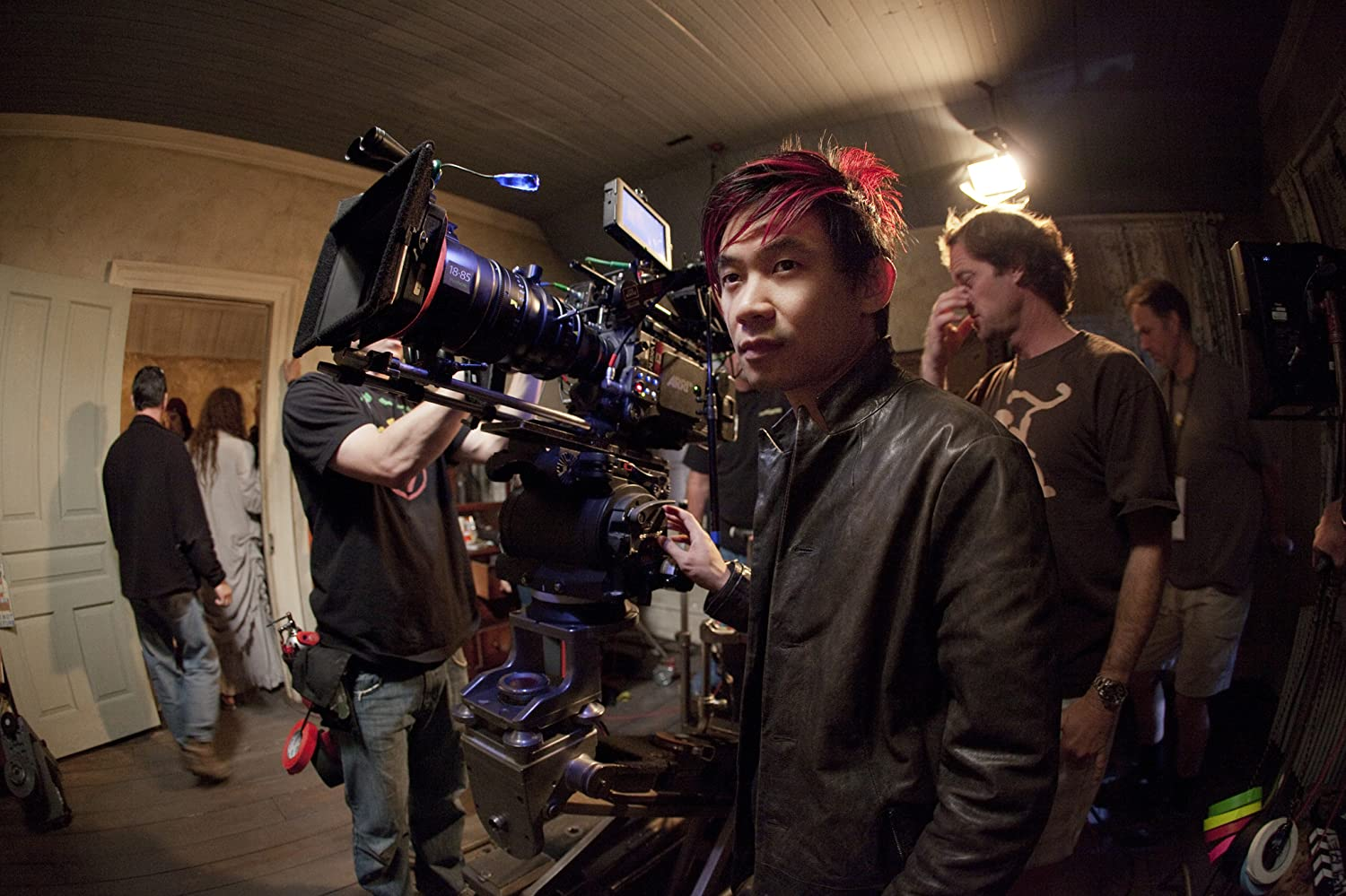James Wan in The Conjuring (2013)