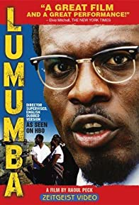 Primary photo for Lumumba