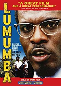 New movie hd free download 2018 Lumumba by Raoul Peck [BluRay]