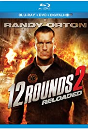 Watch online hollywood hot movies list 12 Rounds 2: Reloaded by Stephen Reynolds [720x480]