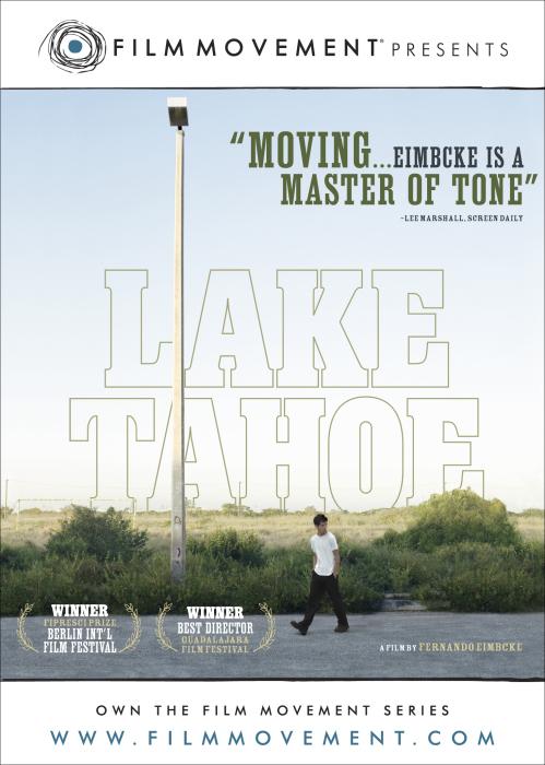 Lake Tahoe (2008)