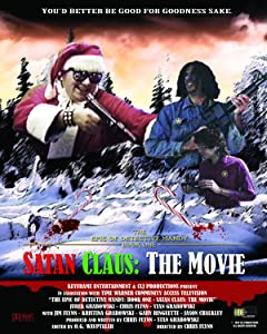 No downloading online movies The Epic of Detective Mandy: Book One - Satan Claus [avi]