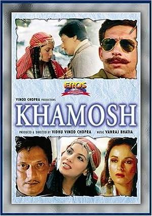 Mystery Khamosh Movie