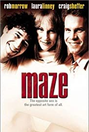 Maze (2000) Poster - Movie Forum, Cast, Reviews