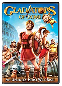Best site for downloading english movie subtitles Gladiatori di Roma by none [420p]