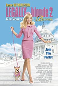 Primary photo for Legally Blonde 2: Red, White & Blonde