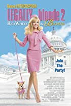 Legally Blonde 2 (2003) Poster