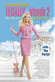 Download Legally Blonde 2: Red, White & Blonde (2003) Movie