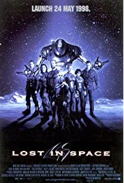 Lost in Space (1998) ONLINE SEHEN