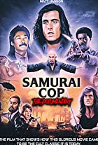 Samurai Cop: The Documentary