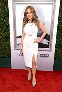 Jackie Guerrido Picture
