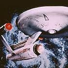"""Star Trek"" U.S.S. Enterprise 1969 Paramount"