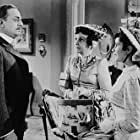 """""""Life With Father"""" W. Powell, Z. Pitts, E. Taylor 1947 Warner Bros. MPTV"""