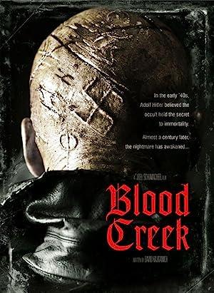 دانلود زیرنویس فارسی فیلم Blood Creek 2009