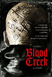 Blood Creek Poster