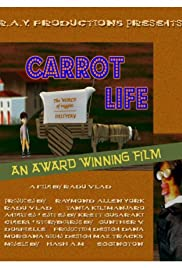 Carrot Life Poster