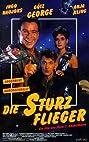 Die Sturzflieger (1995) Poster