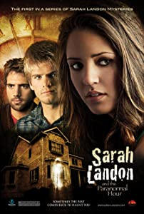 Up watch full movie Sarah Landon and the Paranormal Hour [WEB-DL]