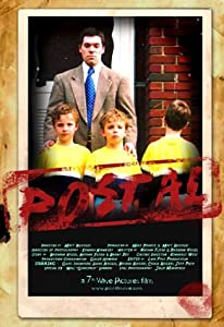 Watch adult online movie Postal by none [hd720p]