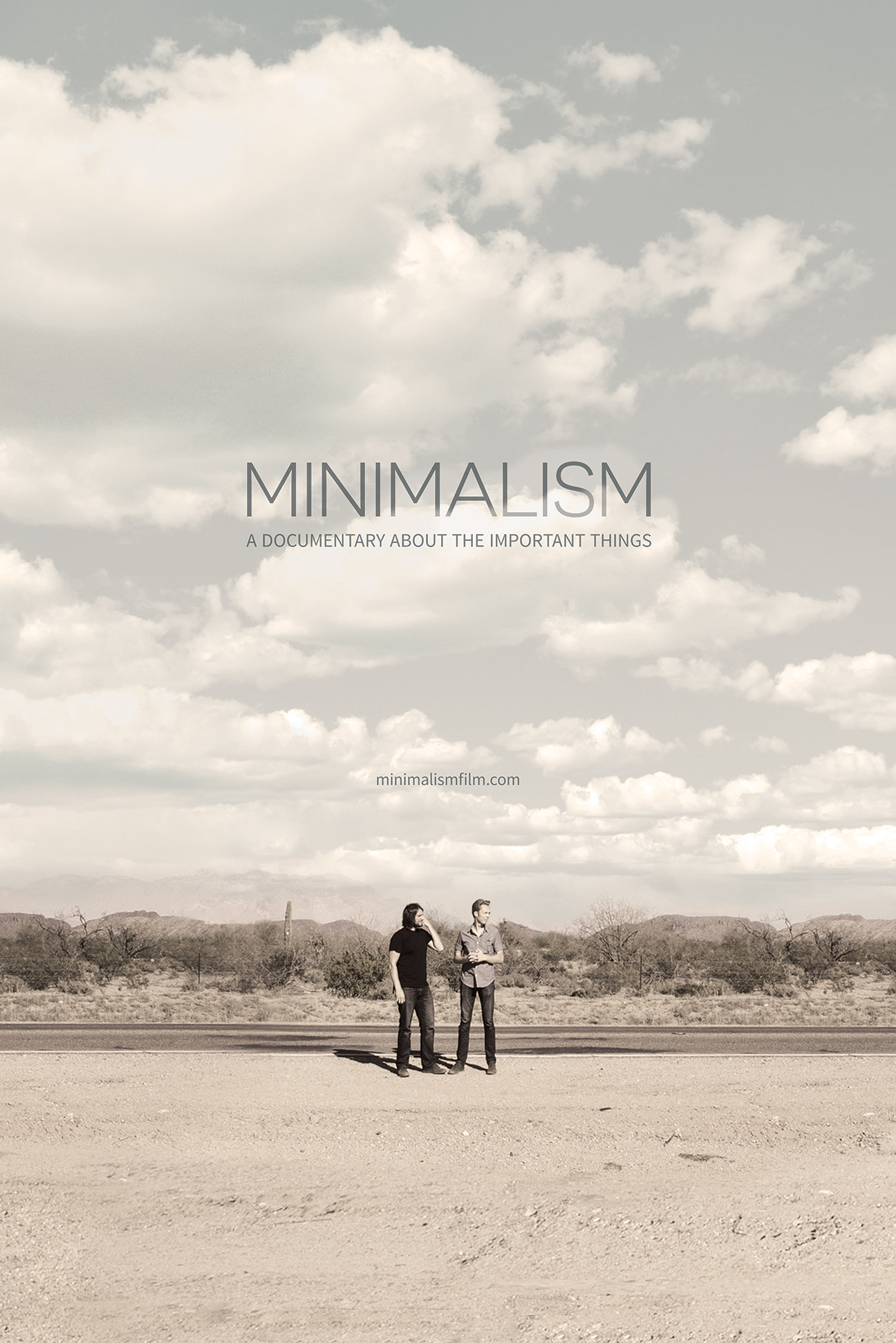 Minimalism A Documentary About The Important Things 2015