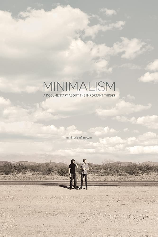 Download Minimalism: A Documentary About the Important Things