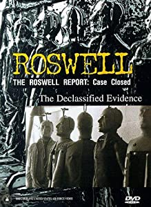 Direct download hollywood action movies Roswell - The Roswell Report: Case Closed by [Mp4]