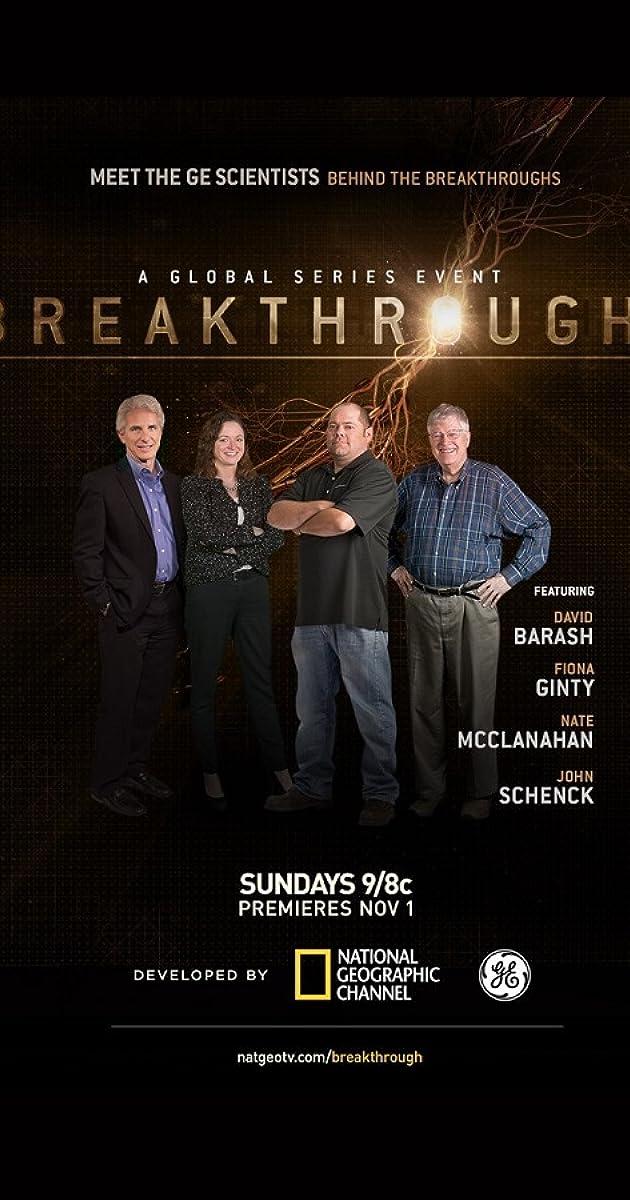 Breakthrough (TV Series 2015– ) - IMDb